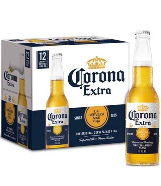 Corona Beer 12pk