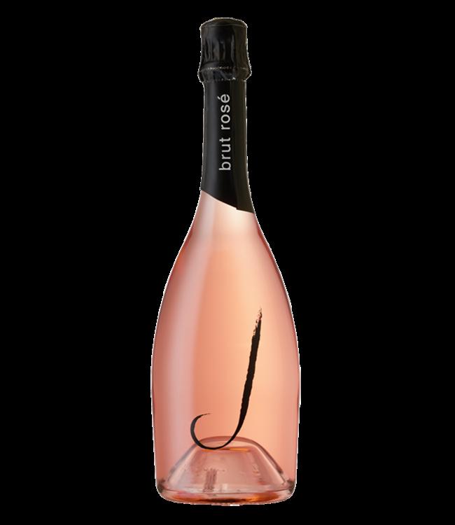 J Vineyards Rose Brut