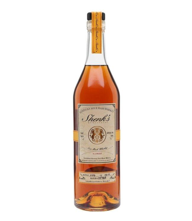 Shenk's Homestead Sour Mash Whiskey