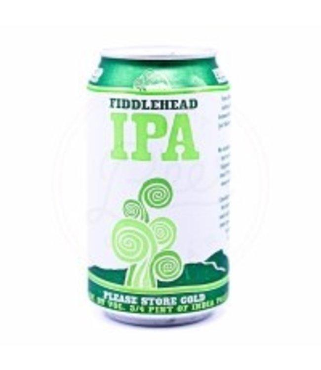 Fiddlehead IPA 12oz CAN