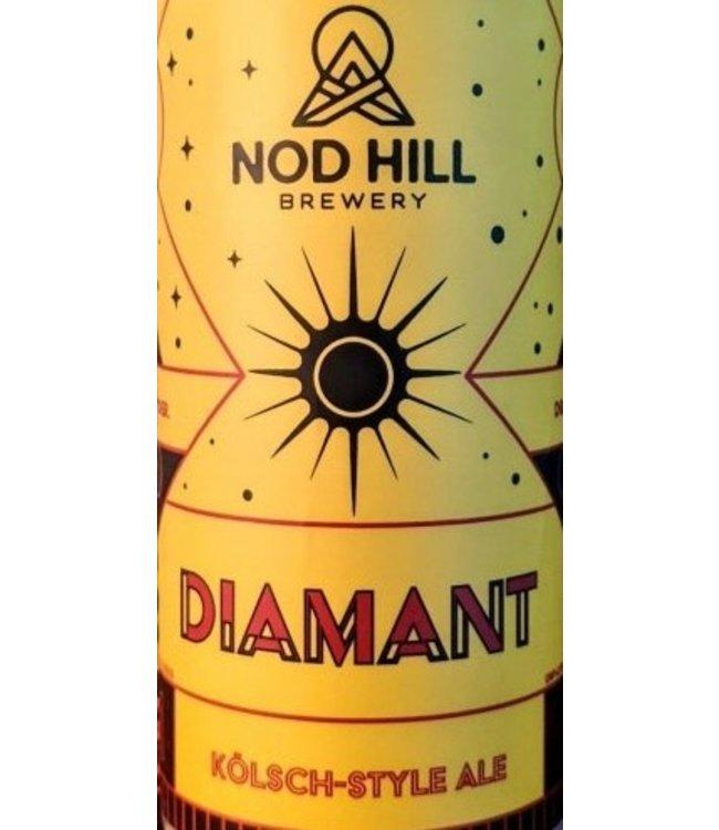 Nod Hill Diamant