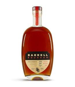 Barrell Bourbon Batch 30