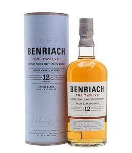 Benriach 'The Twelve' Scotch