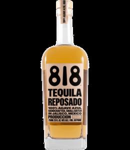 818 Tequila Reposado