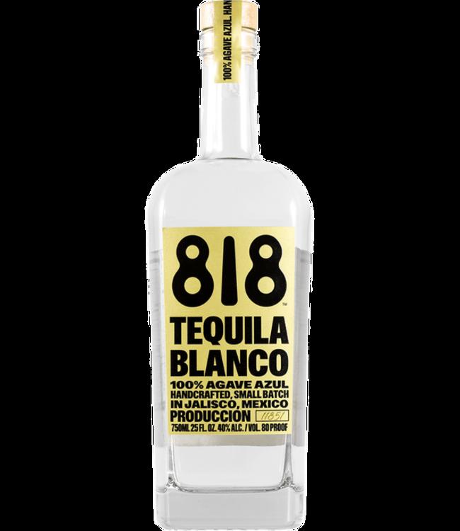 818 Tequila Blanco