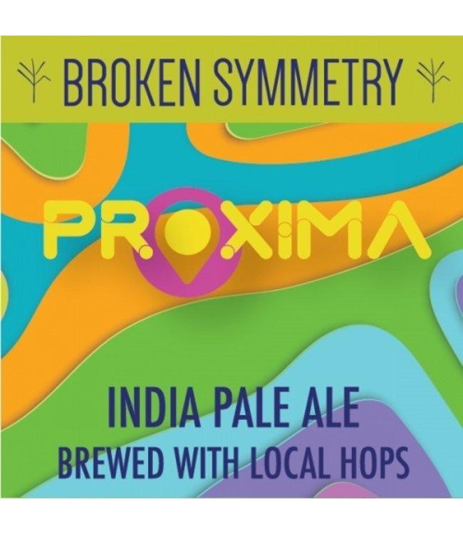 Broken Symmetry Proxima IPA