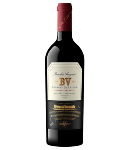 Beaulieu Vineyard Private Reserve Cabernet Sauvignon 2017