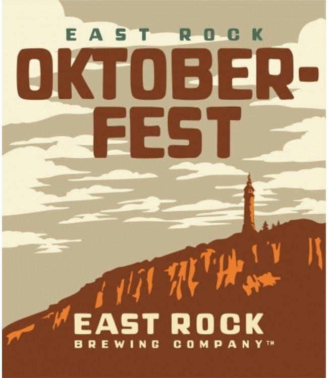 East Rock Oktoberfest