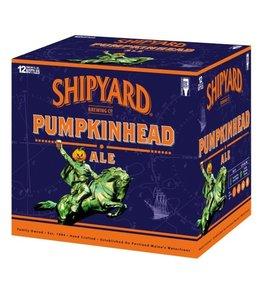 Shipyard Pumpkinhead 12pk