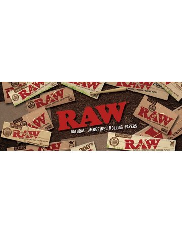 Raw Papers INFO PAGE: RAW ROLLING PAPERS