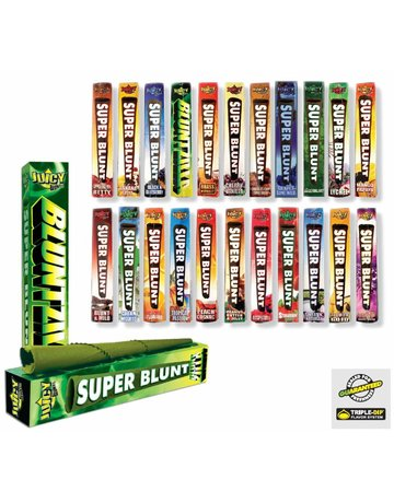 Juicy Jay's INFO PAGE: JUICY JAY'S SUPER BLUNTS