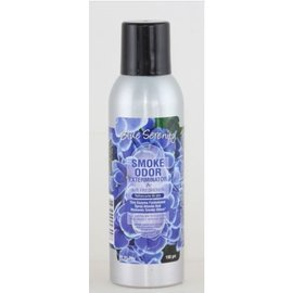 Smoke Odor Exterminator BLUE SERENITY-SPRAY: FLOWER POWER - ROOM SPRAY