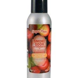 Smoke Odor Exterminator SUGAR PLUM-SPRAY: SUGAR PLUM - ROOM SPRAY
