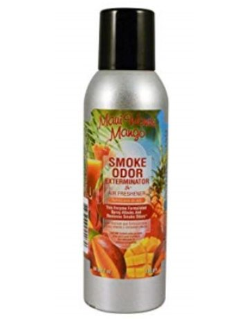 Smoke Odor Exterminator MAUI WOWIE MANGO-SPRAY: MAUI WOWIE MANGO - ROOM SPRAY