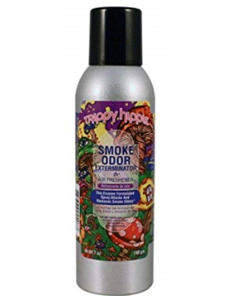 Smoke Odor Exterminator Trippy Hippie - Smoke Odor Exterminator Room Spray