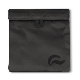 SkunkGuard SKG-MS1: MR. SLICK (6x6) - SKUNKGUARD SMELL PROOF BAG