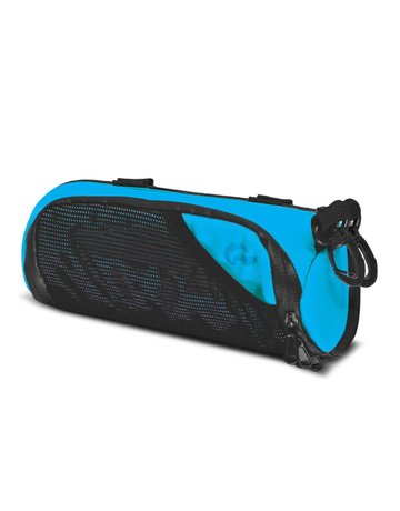 SkunkGuard SKG-WARRIOR:  MINI URBAN MESH BAG (7x3) - SKUNKGUARD SMELL PROOF BAG