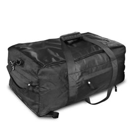 SkunkGuard SKG-CBD: HYBRID DUFFLE CROSSOVER - SKUNKGUARD SMELL PROOF BAG