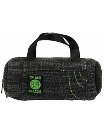 Dimebags DB15IND: 15IN DUFFLE BAG- PADDED TUBE BAG - DIMEBAGS