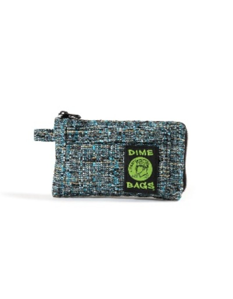 Dimebags 7 inch Padded Pipe Pouch from Dimebags