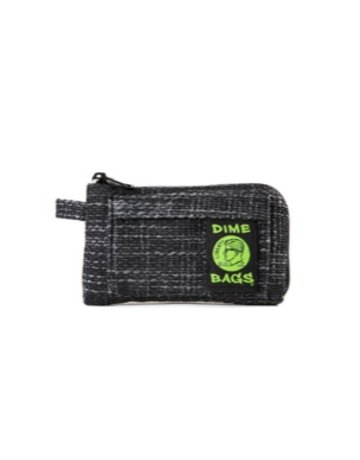 Dimebags DB8INP: 8IN POUCH- PADDED PIPE POUCH - DIMEBAGS