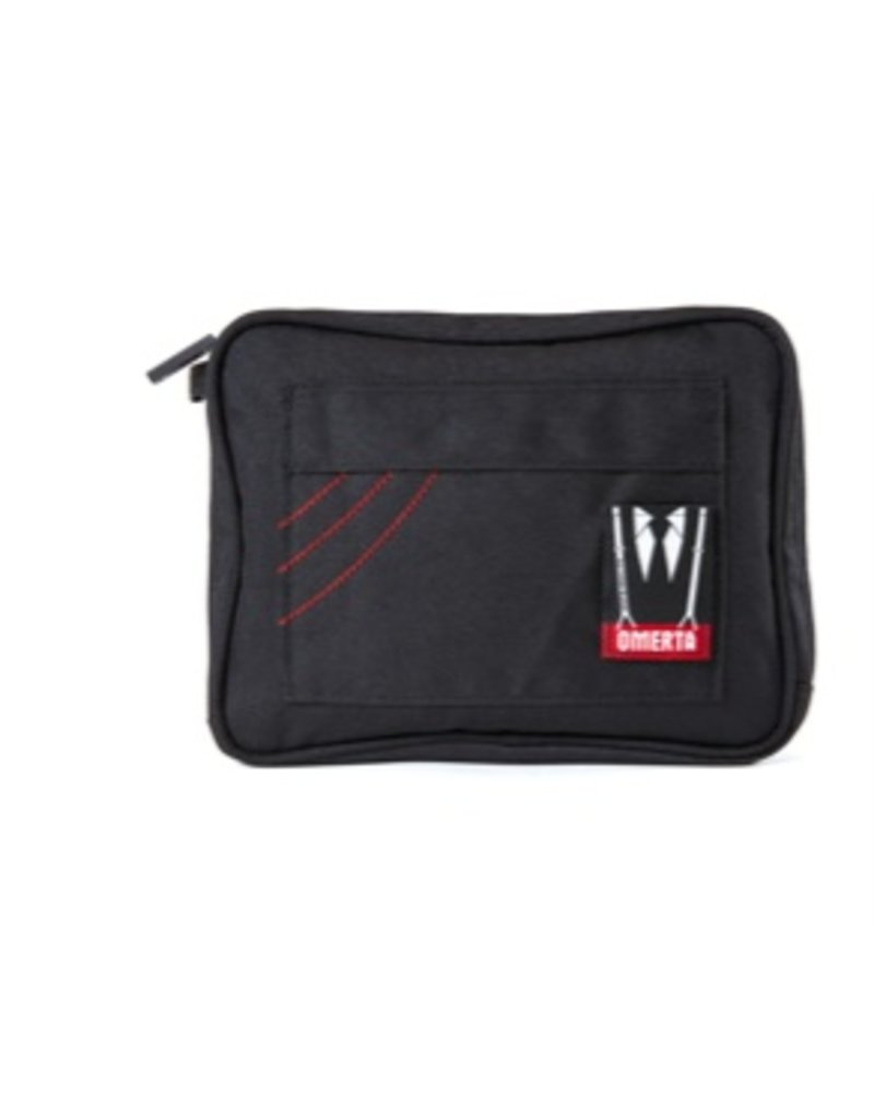 Dimebags Omerta 10 Inch Boss Bag By Dimebags