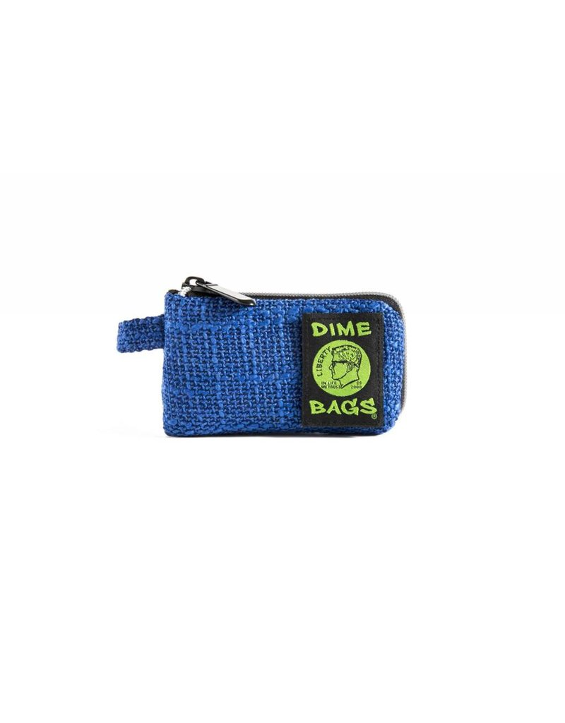 Dimebags 5 inch Padded Pipe Pouch from Dimebags