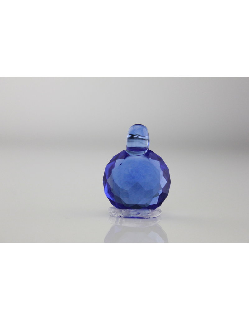 Pat Taylor Fully Faceted Bluedream Pendant