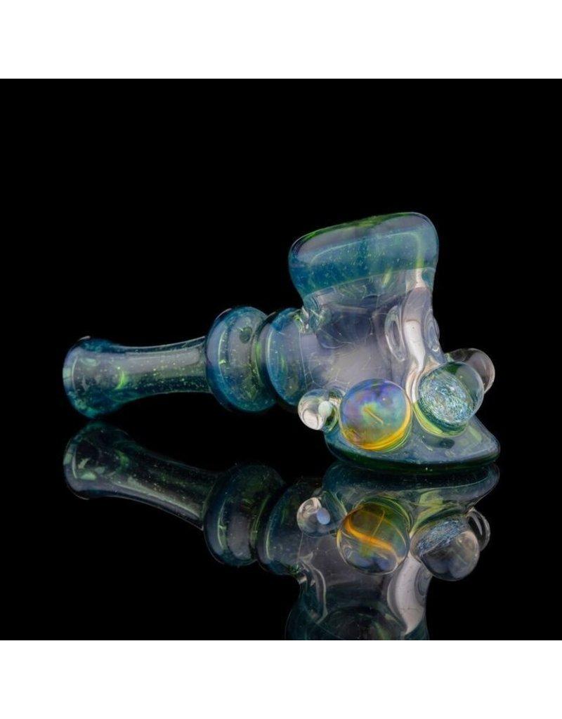 2BA27: Green Dichro Hammer
