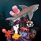 JOEPSHOW2: TIGER SHARK REEF RIG