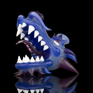 Joe Peters Blue cheese Dragon head