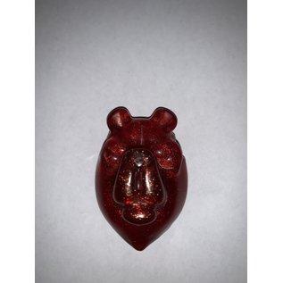 Kuhns X Coyle Resin Bear 22