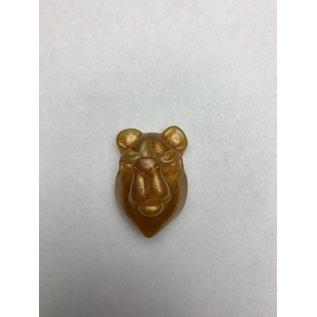 Kuhns X Coyle Resin Bear 26
