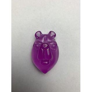 Kuhns X Coyle Resin Bear 32