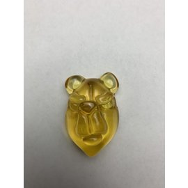 Kuhns X Coyle Resin Bear 43