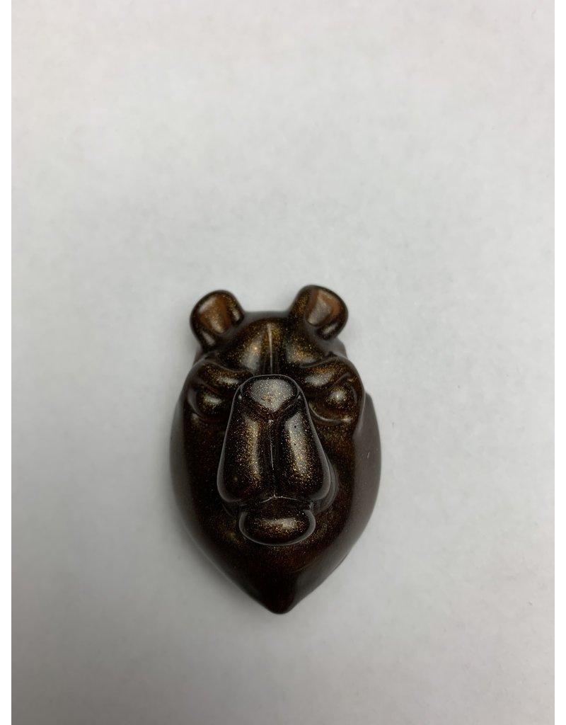 Kuhns X Coyle Resin Bear 46