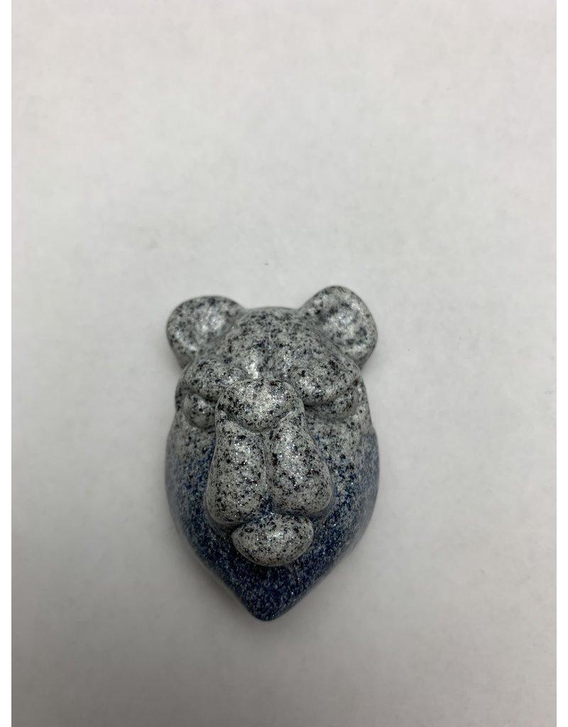 Kuhns X Coyle Resin Bear 50