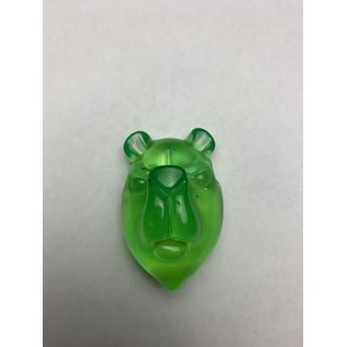 Resin Bear 1
