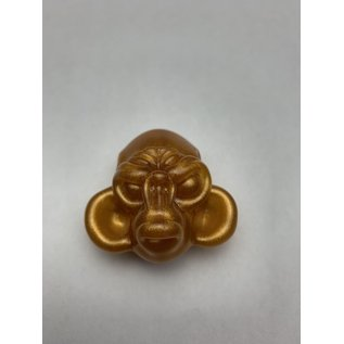 Kuhns X Coyle Resin Monkey 31