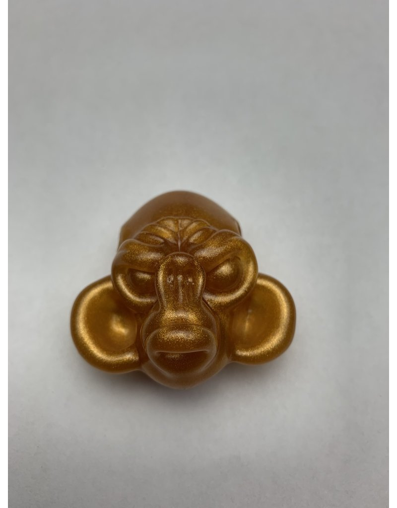 Kuhns X Coyle Resin Monkey 31