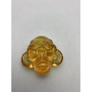 Kuhns X Coyle Resin Monkey 33