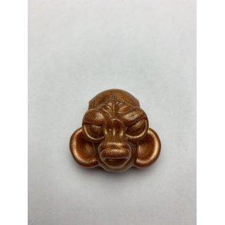 Kuhns X Coyle Resin Monkey 42
