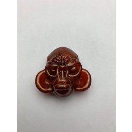 Kuhns X Coyle Resin Monkey 47