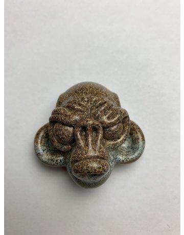 Kuhns X Coyle Resin Monkey 78