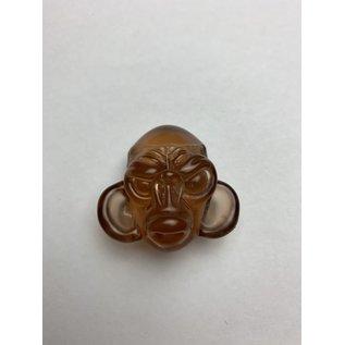 Kuhns X Coyle Resin Monkey 80