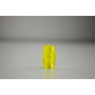 Murdoc Yellow Ginsu Bead