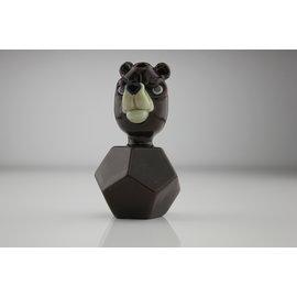 Kuhns X Coyle:  Brown Bear Traveler