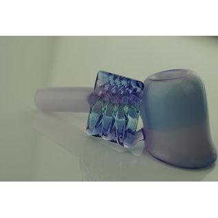 Shelbo Shelbo-  Purple Teleport Hammer
