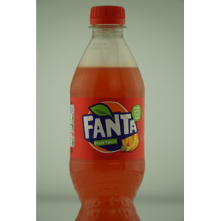 Fanta Exotic Drinks- Fanta Fruit Twist
