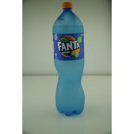 Fanta Exotic Drinks- Large Fanta Shokata 1.75lt